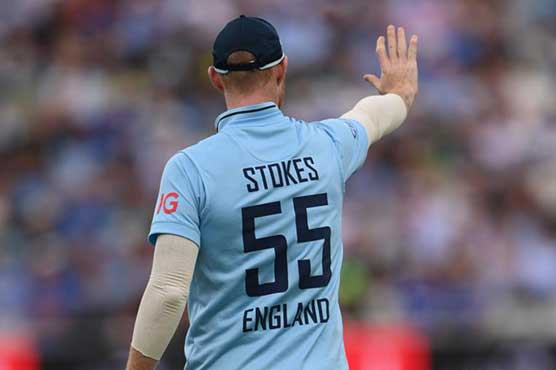 Stokes not in T20 World Cup squad, fast bowler Mills recalled