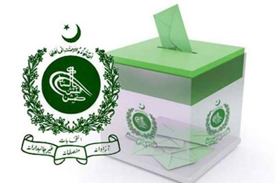 ECP sets up complaint cells for monitoring LG polls