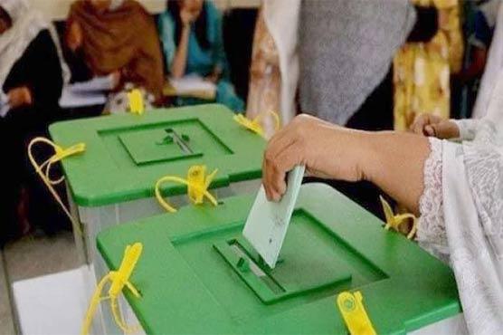 کنٹونمنٹ بورڈ الیکشن، پشاورکے وارڈ ٹو میں 5 ہزار سے زائد ووٹرز حق رائے استعمال کریں گے