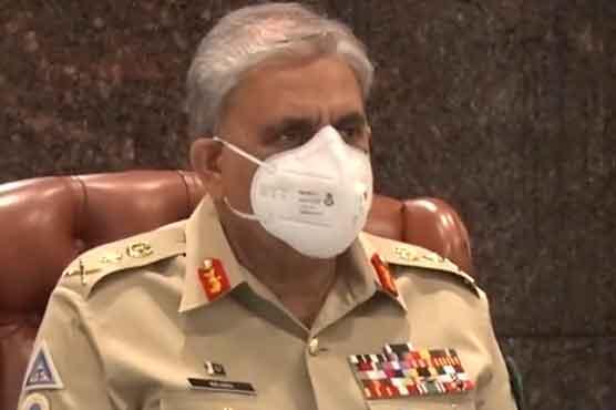 Humanitarian support for Afghanistan is imperative for enduring peace: COAS