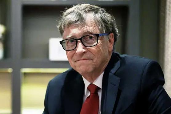 Claim that Bill Gates called for withdrawal of COVID-19 vaccines is 'false'