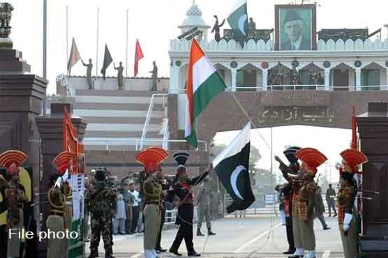 Pakistan removes India from category C