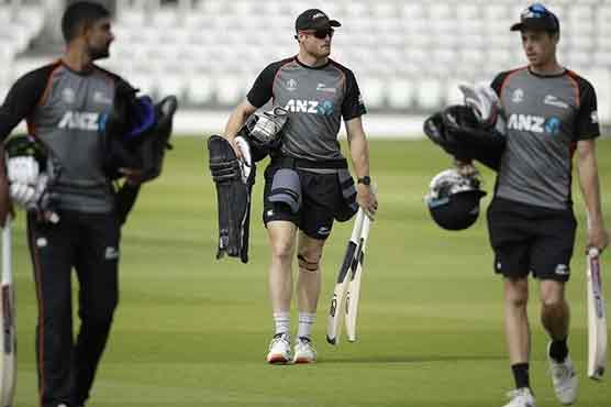 New Zealand cricket team arrives in Pakistan after 18 years