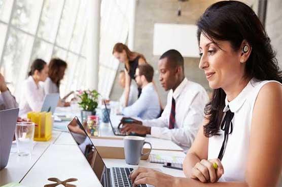 دفاتر کی آلودہ ہوا سے ملازمین کی دماغی صلاحیت متاثر ہونیکا انکشاف