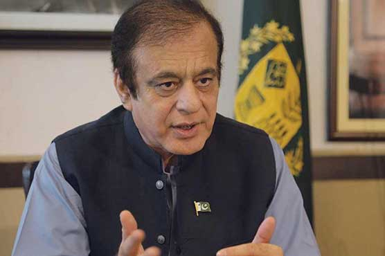 PTI believes in free, fair elections in country: Shibli Faraz