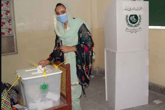 Unofficial results: PTI wins 60 Cantonment Board seats; PML-N won 59