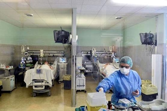 Pakistan reports 3,153 coronavirus cases, 58 deaths in 24 hours