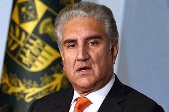 India involved in war crimes, genocide, gross HR violations in IIOJK: Pakistan