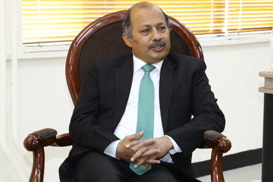 Pak envoy to Kabul, new Afghan Finance Minister discuss economic, financial issues