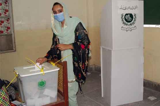 ملک بھر میں کنٹونمنٹ بورڈ الیکشن، پی ٹی آئی کو برتری حاصل