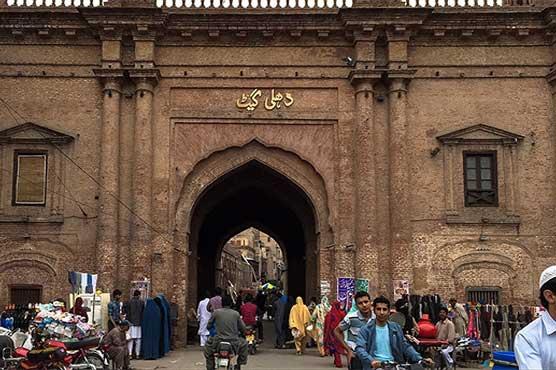 لاہور کے دروازے اور حقیقت