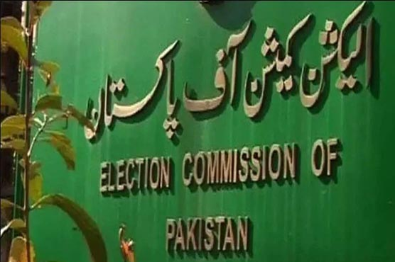 ECP confident of holding LG elections soon