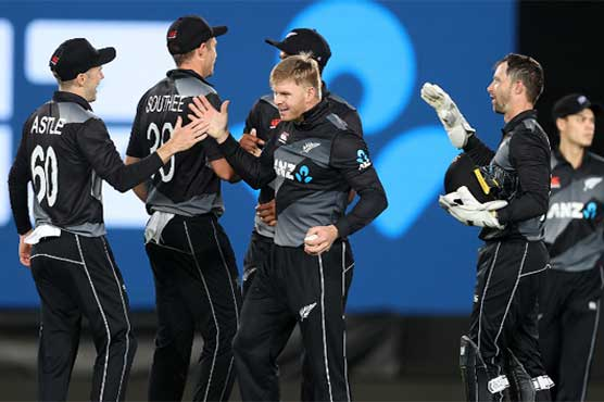 All players of NZ cricket team test negative for COVID-19 in Pakistan