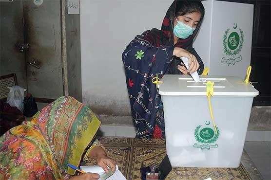 پی ٹی آئی کی لاہور میں کنٹونمنٹ بورڈز الیکشن میں شکست بارے ابتدائی رپورٹ مرتب