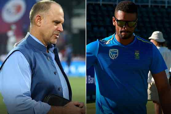 PCB appoints Matthew Hayden head coach, Vernon Philander bowling coach for T20 World Cup