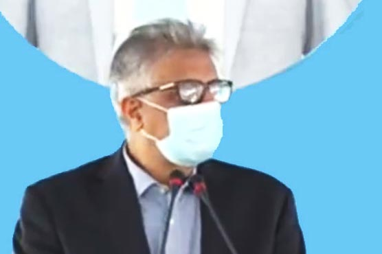 Dr Faisal urges people to follow corona related SOPs