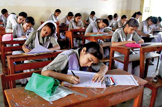 Govt decides to pass all students of grade 10 and 12