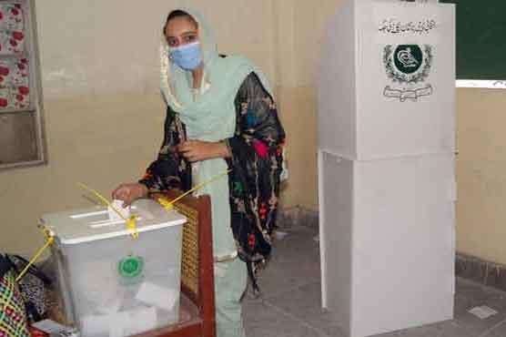 گوجرانوالا: کنٹونمنٹ بورڈ الیکشن، دوبارہ گنتی کے دوران بھی مسلم لیگ ن کامیاب