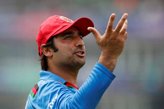 Afghanistan captain criticises Australia's Paine for questioning right to play
