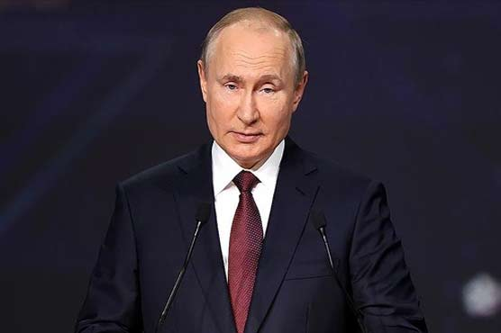 Putin 'absolutely healthy' after Covid cases in inner circle: Kremlin