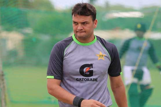 Pak-New Zealand series an opportunity for youngsters