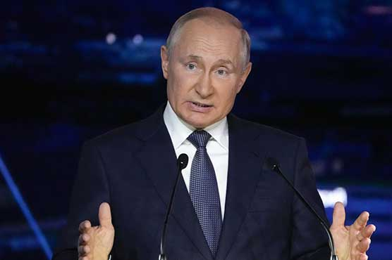 Putin to self-isolate due to COVID cases among inner circle