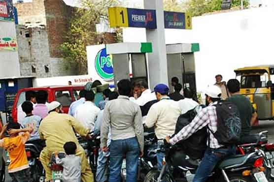 Prices of petroleum products likely go up by Rs10.50 per litre