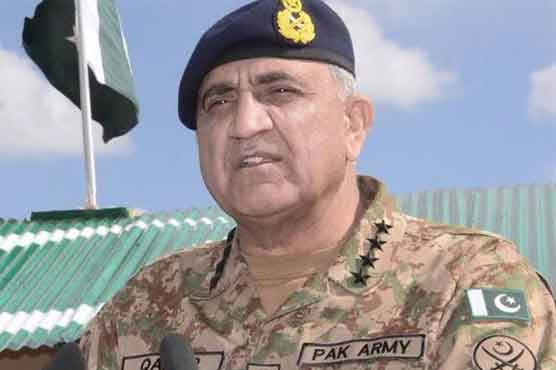 Integration of arms imperative for befitting response: COAS