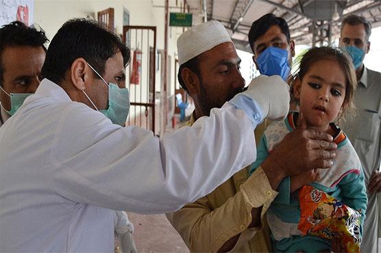 40 more tested positive for coronavirus in Balochistan