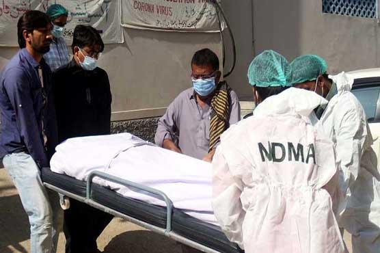 Coronavirus kills 73 Pakistanis, infects 2,714 in one day