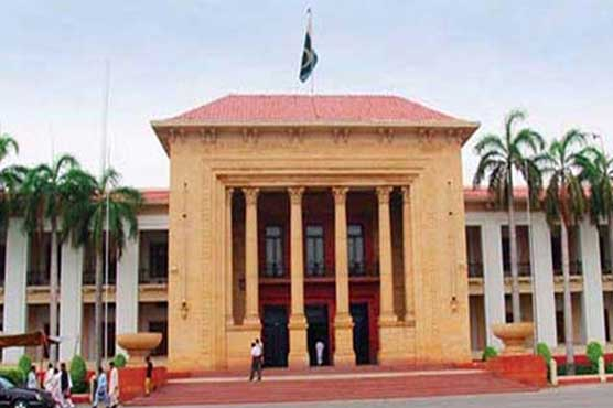 PML-N submits resolution in Punjab Assembly against petrol price hike
