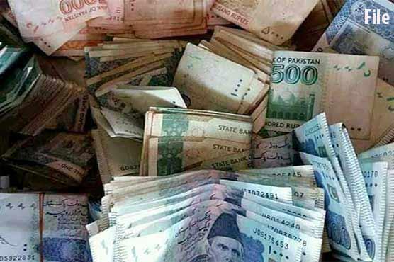 کراچی میں حوالہ ہنڈی کے کاروبار میں ملوث 5 افراد گرفتار، ملکی و غیر ملکی کرنسی برآمد