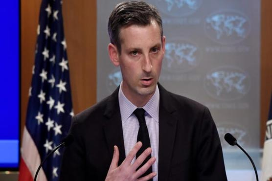 US in regular touch with Pakistan on Afghanistan: State Department
