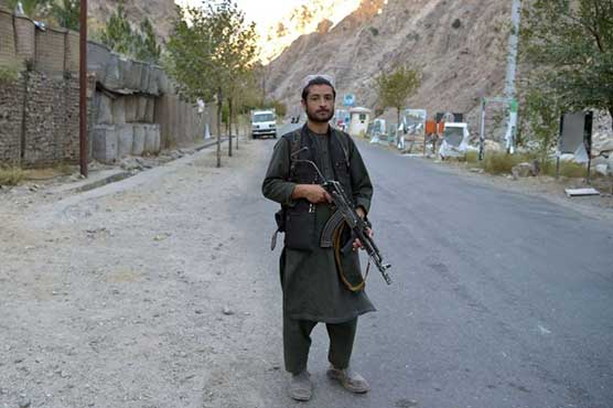 Ghost towns and old men in Afghanistan's Panjshir