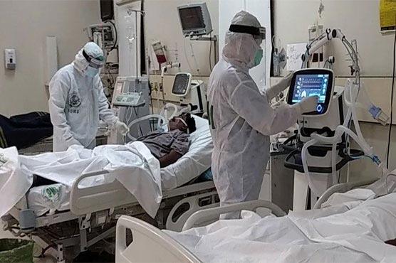 Pakistan reports 2,928 coronavirus cases, 68 deaths in 24 hours