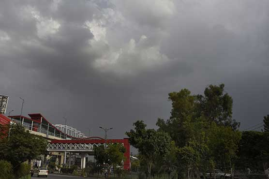 لاہور، گوجرانوالہ میں بارش کی پیشگوئی، کشمیر میں بھی بادل برسنے کا امکان