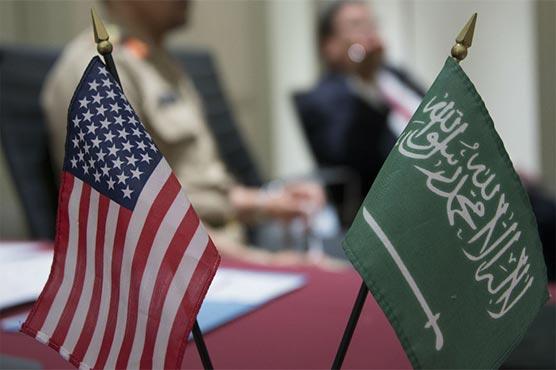 جوبائیڈن کے دور صدارت میں امریکا کا سعودی عرب سے فوجی خدمات کا پہلا معاہدہ
