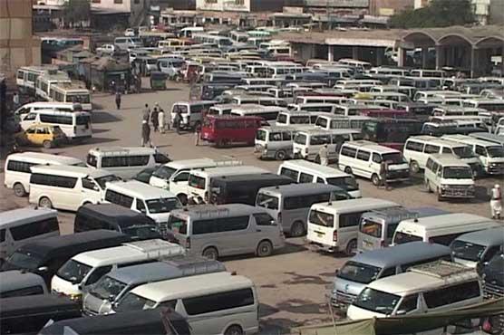 پشاور: ٹریفک مسائل کی بنیادی وجہ جنرل بس اسٹینڈ کو شہر سے باہر منتقل کرنے کے لیے اقدامات شروع