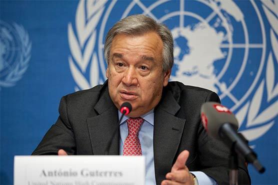 افغان مسئلے کا حل اقوام متحدہ نکالے، یہ خیال محض خواب ہے: سیکریٹری جنرل اقوام متحدہ