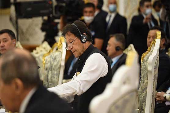 افغانستان کا مسئلہ سب کو مل کر حل کرنا ہوگا: وزیراعظم عمران خان