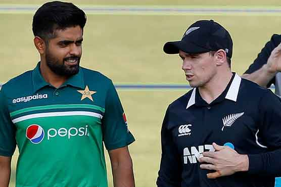 New Zealand abandon Pakistan series over security concerns