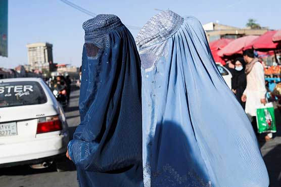 Taliban replace women's ministry with notorious vice department