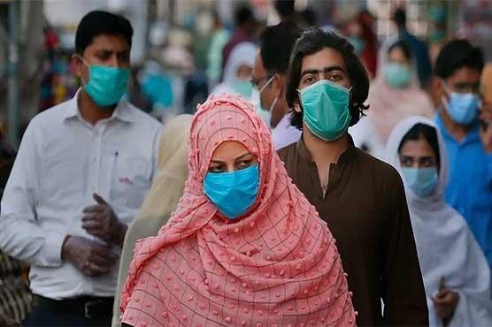 Pakistan reports 2,512 coronavirus cases, 63 deaths in 24 hours