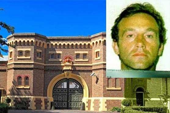 30 سال سے مفرور مجرم نے خود کو حوالہ پولیس کر دیا