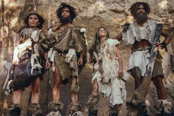انسان سوا لاکھ سال پہلے بھی لباس بنانا جانتا تھا: تحقیق