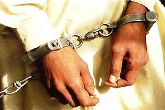 کراچی: رینجرز اور پولیس کی مشترکہ کارروائی، دو ملزمان گرفتار