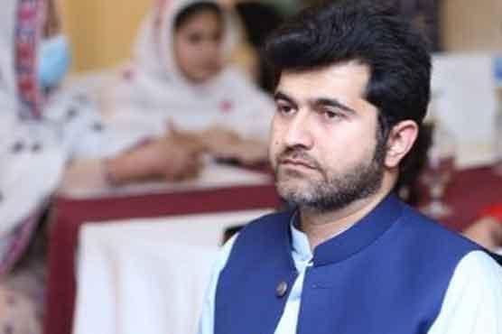 پی ٹی آئی سینیٹرذیشان خانزادہ کی نااہلی کیلئے پشاورہائیکورٹ میں درخواست دائر