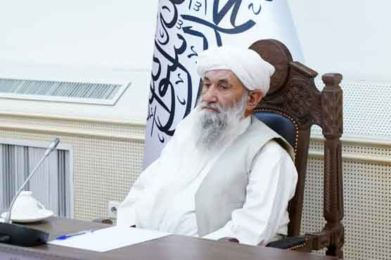 Taliban announce new constitutional framework based on holy Qur'an, Sunnah
