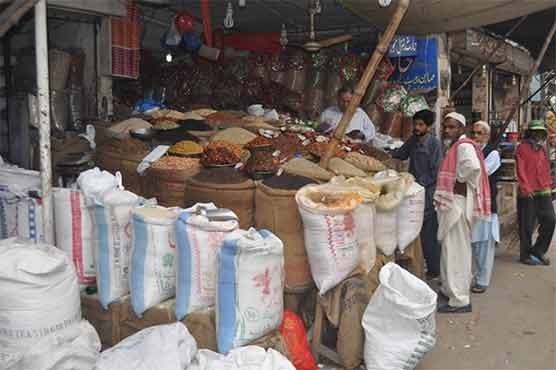 حکومت کے تین سال،اشیائے ضروریہ کی بڑھتی قیمتوں سے نوبت فاقوں تک آن پہنچی