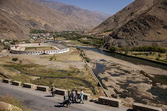 Claims regarding Pakistan's involvement in Panjshir fight are false: NY Times